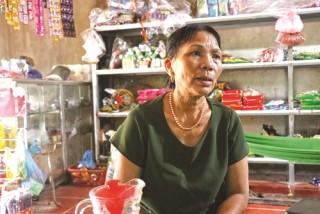 """""""Gieo vốn"""" nơi xã nghèo"""