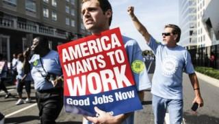 Kinh tế Mỹ vẫn trên đà tăng trưởng tích cực