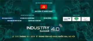 Sắp diễn ra Diễn đàn cấp cao và Triển lãm quốc tế về Công nghiệp 4.0