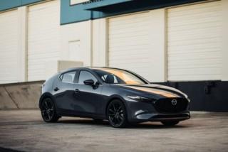 Mazda3 2020 bản nâng cấp có giá khởi điểm từ 22.420 USD