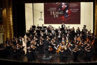 Mùa diễn mới 2019-2020 và bước chuyển mình ấn tượng của Dàn nhạc Giao hưởng Mặt Trời