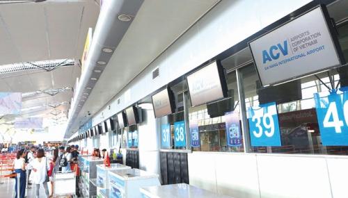 Đề xuất mua lại cổ phần Nhà nước đã bán ra tại ACV: Nguy cơ nguồn vốn đóng băng