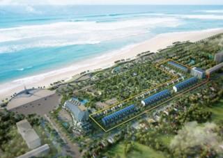 Dự án nghỉ dưỡng Thera Premium Tuy Hòa ra mắt thị trường ngày 5/10