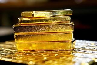 Thị trường vàng 12/9: Giảm nhẹ trong phiên cuối tuần