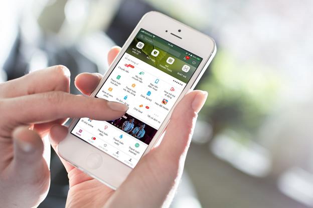 Ví điện tử MoMo hướng tới Super App