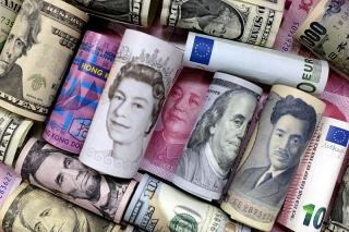 Tỷ giá ngày 8/9: Bạc xanh mạnh lên trước thềm cuộc họp của ECB