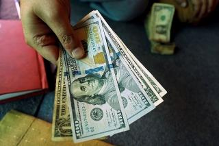 Tỷ giá ngày 9/9: Bạc xanh giữ đà tăng