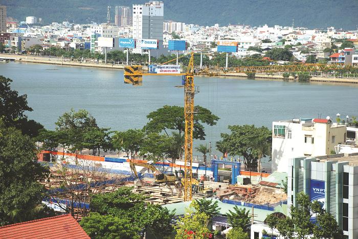 Bất động sản Đà Nẵng: Sụt giảm mạnh ở hầu hết phân khúc do Covid-19