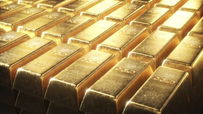 Giá vàng tuần tới: Tăng nhưng khó vượt qua ngưỡng 2.000 USD/oz