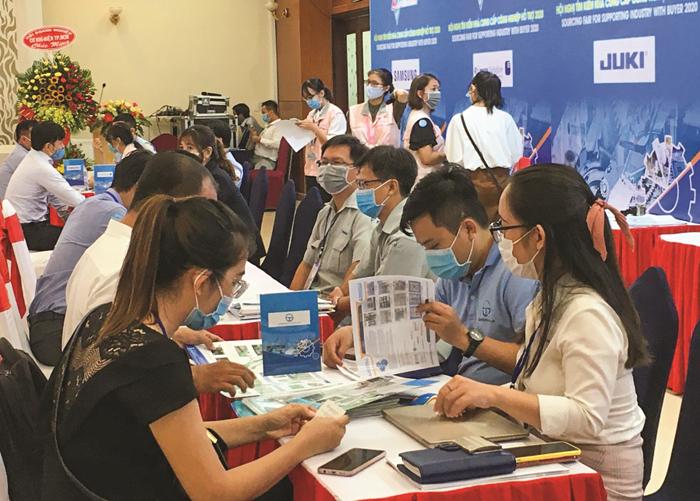 Cơ hội cho doanh nghiệp Việt từ các nhà sản xuất lớn