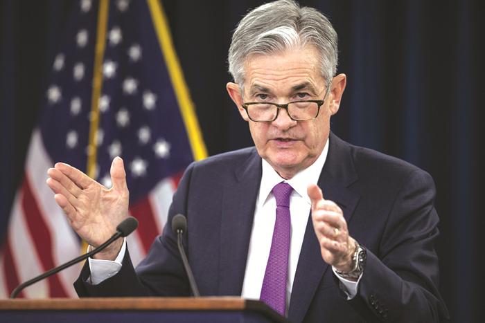 Kinh tế Mỹ vẫn bấp bênh