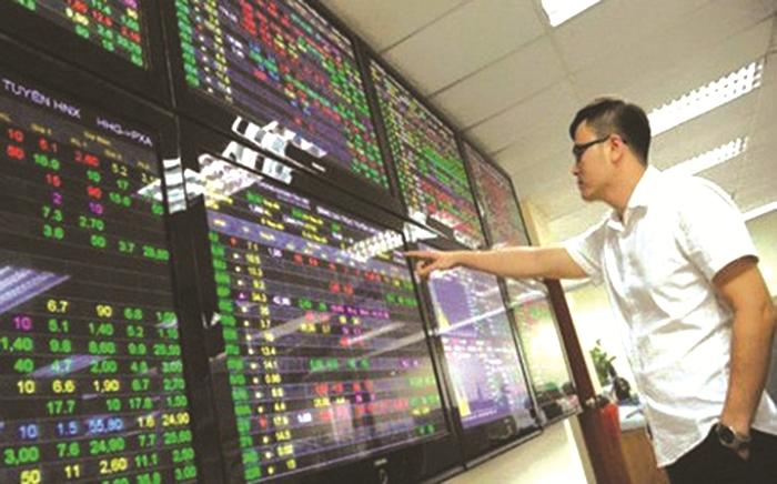 Cổ phiếu ngân hàng liệu có tạo sóng lớn?