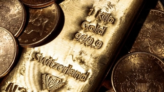 Thị trường vàng ngày 1/9: Giảm nhẹ phiên sáng đầu tháng mới