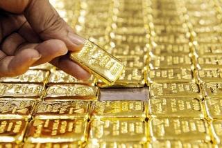 Thị trường vàng ngày 7/9: Cơ hội chốt lời?
