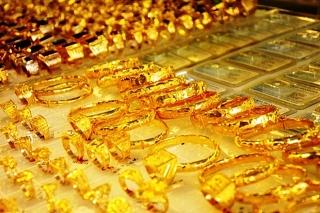 Thị trường vàng ngày 10/9: Giảm nhẹ sau phiên phục hồi