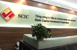 SCIC giải ngân 6.894,9 tỷ đồng mua cổ phiếu của Vietnam Airlines