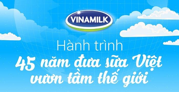 hanh trinh 45 nam ghi dau an thuong hieu cua vinamilk tren the gioi