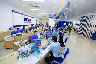 BIDV ưu đãi khách hàng khu vực Đồng bằng sông Cửu Long