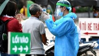Việt Nam ghi nhận 10.040 ca mắc mới COVID-19 trong ngày 19/9