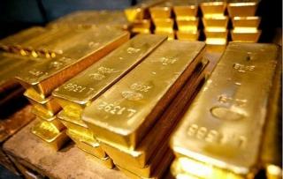 Thị trường vàng ngày 21/9:  Rủi ro China Evergrande vỡ nợ đẩy giá vàng tăng