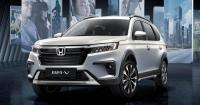Honda ra mắt BR-V 2022 với giá dự kiến khoảng 415 triệu đồng
