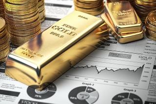 Giá vàng tuần tới: Khó xác định xu hướng