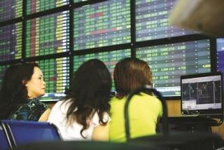 Thị trường phục hồi ngắn hạn