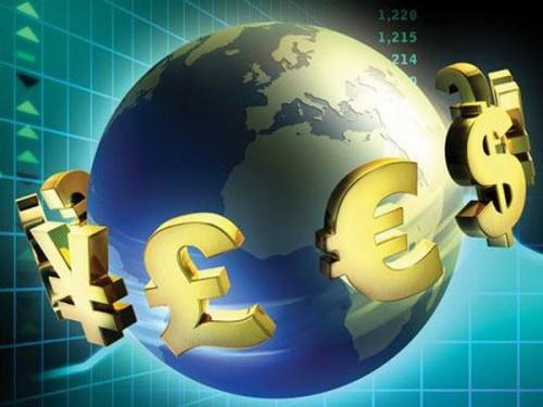 IMF: Kinh tế thế giới đang rơi vào chu kỳ tăng trưởng thấp