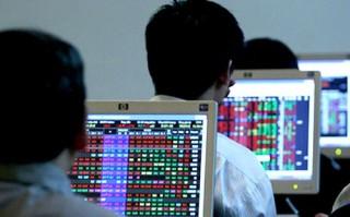 Chứng khoán chiều 2/10: VN-Index giảm nhẹ, giao dịch vẫn ảm đạm
