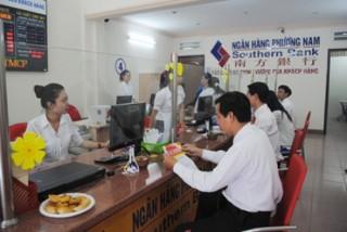 Chấm dứt bảo hiểm tiền gửi đối với NHTMCP Phương Nam