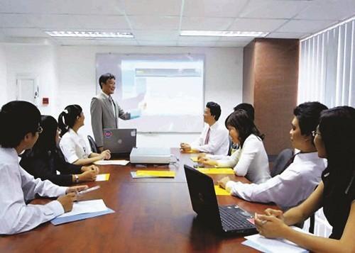 Lo quản trị rủi ro khi hội nhập