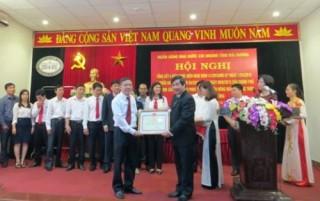 Hải Dương: Khi Ngân hàng và tổ chức hội bắt tay