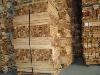 Cơ hội đẩy mạnh xuất khẩu gỗ cao su