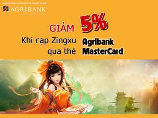Agribank triển khai nhiều chương trình ưu đãi cho chủ thẻ