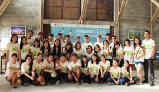 Thanh niên Đông Nam Á hướng đến lối sống sinh thái