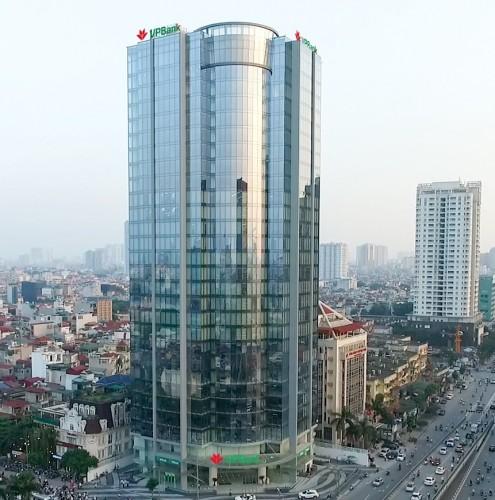 Tòa nhà International Centre