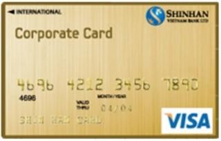 Shinhan Bank Việt Nam đăng ký thêm 02 mẫu thẻ tín dụng