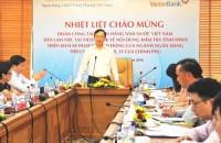 Kiểm tra triển khai Kế hoạch hành động của ngành Ngân hàng thực hiện NQ 19, 35 của Chính phủ