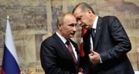Quan hệ Nga - Thổ trong khởi đầu mới