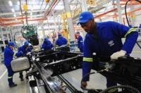 Các nền kinh tế châu Phi đang trên đà hồi phục