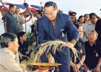 Kinh tế Thái Lan  ảm đạm sau khi nhà vua qua đời