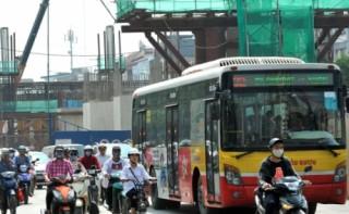 Nâng cao hiệu quả vận tải công cộng
