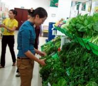 Liên kết thúc đẩy cung ứng thực phẩm sạch