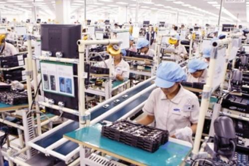 TP.HCM: Phát triển công nghệ cao và công nghiệp phụ trợ