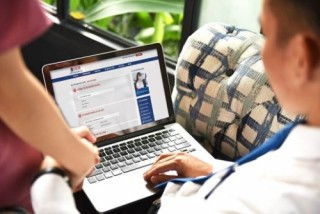 Tiết kiệm trực tuyến: An toàn và tiện lợi