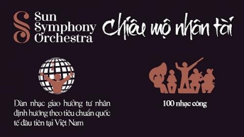 [Infographic] 5 tên tuổi âm nhạc cổ điển quốc tế sẽ làm giám khảo chiêu mộ nhân tài cho SSO