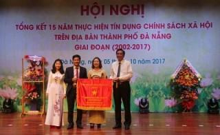 Đà Nẵng tổng kết 15 năm tín dụng chính sách