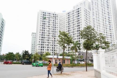 Thị trường căn hộ đang lệch pha cung - cầu