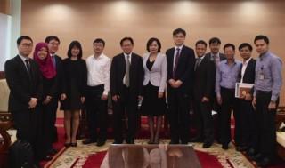 NHNN đánh giá cao vai trò của AMRO trong việc giám sát, đánh giá tình hình KTVM của Việt Nam