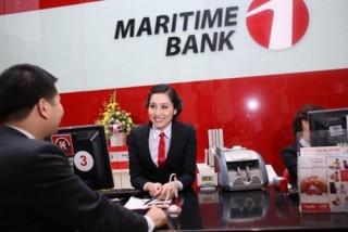 Sửa đổi nội dung Giấy phép hoạt động của Maritime Bank